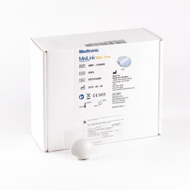 Трансмиттер MiniLink REAL-Time (ММТ-7703)